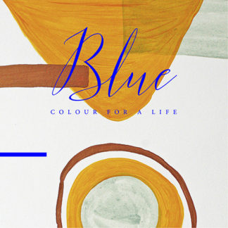 Portada CD Blue, colour for a life Publicado por Jsm Guitar Records